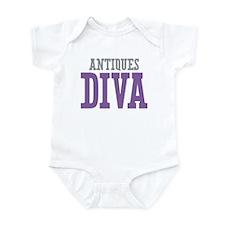 Antiques DIVA Infant Bodysuit
