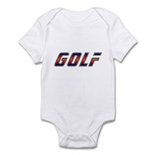 Golf Infant Bodysuit
