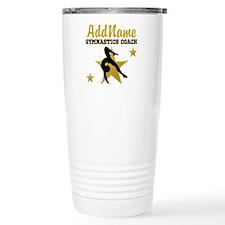 FAVORITE COACH Travel Coffee Mug
