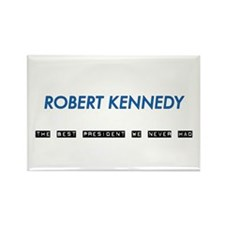 RFK Rectangle Magnet