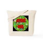 Joyous Noel Tote Bag