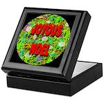 Joyous Noel Keepsake Box