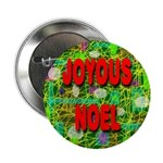 Joyous Noel Button