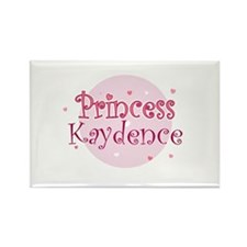 Kaydence Rectangle Magnet