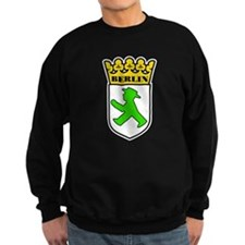 Ampelmann Berlin Crest Jumper Sweater