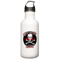 Captain Mike Water Bottle