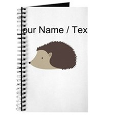Cartoon Porcupine Journal
