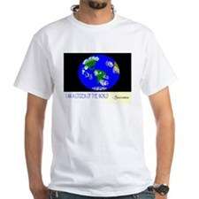 Citizen of the World T-Shirt