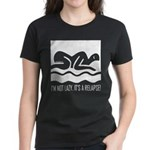 It's a Relapse! Women's Dark T-Shirt