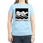 It's a Relapse! Women's Light T-Shirt