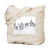 Unique Entertainment humor Tote Bag