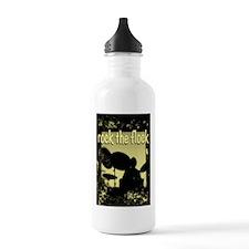 Rock the Flock Water Bottle
