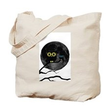 Harvest Owls Tote Bag