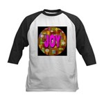 JOY Kids Baseball Jersey