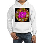 JOY Hooded Sweatshirt