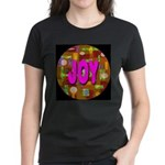 JOY Women's Dark T-Shirt
