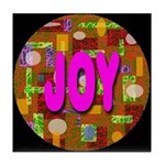 JOY Tile Coaster