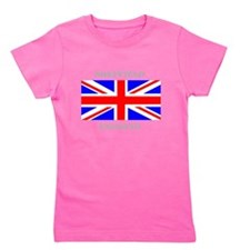 Sheffield England Girl's Tee