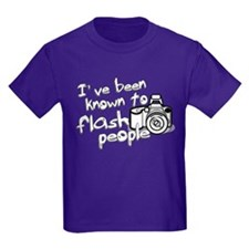 Flash People T