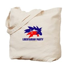 LPF Porcupine Tote Bag