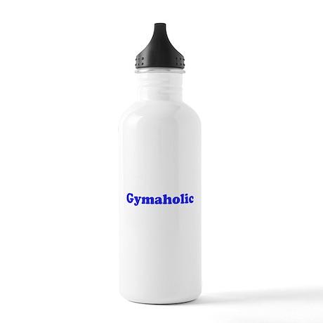 Gymaholic Water Bottle