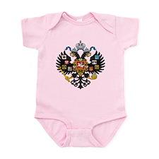 Romanov Crest Body Suit