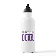 Biostatistics DIVA Water Bottle