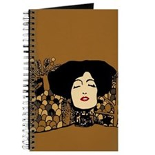 Klimty Face Journal