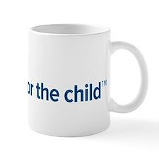 I am for the child Mug