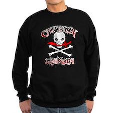 Captain Grandpa Sweatshirt