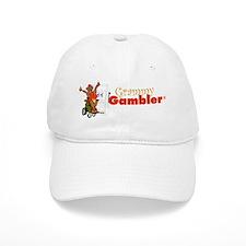 Grammy Gambler Stuff Baseball Cap