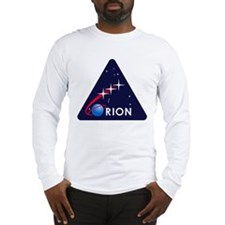 Orion Project Long Sleeve T-Shirt