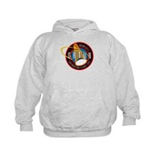 Exploration Flight Test 1 Hoodie
