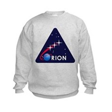 Orion Project Sweatshirt