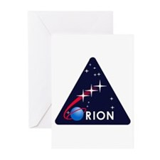 Orion Project Greeting Cards (Pk of 10)