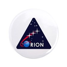 Orion Project 3.5 Inch Button