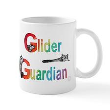 Glider Guardian Mug