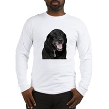 Faithful Friend Long Sleeve T-Shirt