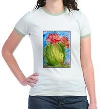 Cactus, colorful, southwest art T-Shirt