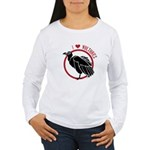 Love Vultures Women's Long Sleeve T-Shirt