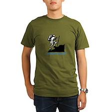 i climbed masada T-Shirt