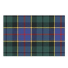 Tartan - Birse Postcards (Package of 8)