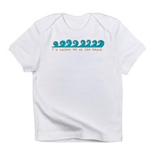 Cool Surf Infant T-Shirt