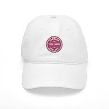 Personalized Premium Quality Baseball Cap
