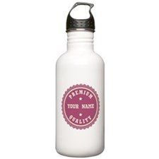 Personalized Premium Quality Water Bottle