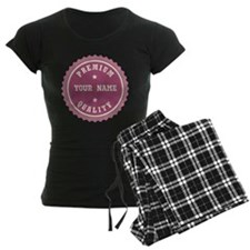 Personalized Premium Quality Pajamas