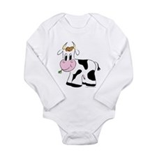 Cara the Cow Body Suit