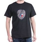 Texas Prison Dark T-Shirt