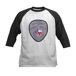 Texas Prison Kids Baseball Jersey
