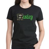 Hurley Celtic Dragon Tee